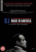 O.J.: Made in America [Region 2]