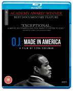 O.J.: Made in America [Region B] [Blu-ray]