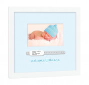 Tiny Ideas Bracelet Frame, Blue
