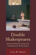 Double Shakespeares