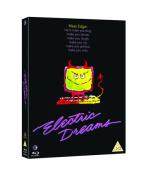 Electric Dreams [Region B] [Blu-ray]
