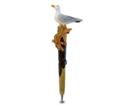 Puzzled Resin Planet Pen, Seagull