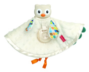 Infantino Bkids Squeeze and Teethe Lovie Set