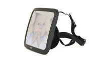 Baby A Mirror For Car Back Seat Headrest Mount