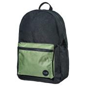 Globe Dux Deluxe III Backpack - Black Army