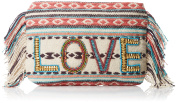'Ale By Alessandra Women's All you need is love Clutch