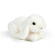 Living Nature - Lop Eared Bunny - Small 16cm