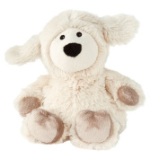 "Greenlife ""Mini Sheep"" Heat Plush Animal, Beige"