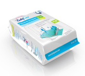 BabyOno Baby Changing Mats (Hygenic Nappy Changing 90 x 60 cm Pack of 10