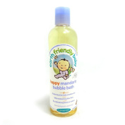 Earth Friendly Baby - Happy Mandarin Bubble Bath - 300ml