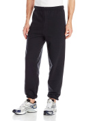 Jerzees Men's Elastic-Bottom Sweatpant