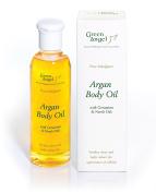 Green Angel Argan Body Oil - Neroli Geranium by Green Angel