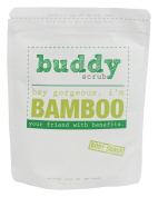 Buddy Scrub - Body Scrub Bamboo - 210ml