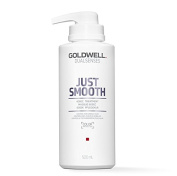 Goldwell Dualsenses Just Smooth 60sec Taming Treatment 500ml