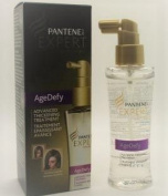Pantene Expert Collection Age Defy Thickening Treatment 125 ml - Pack of 3