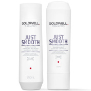 Goldwell Dualsenses Just Smooth Taming Shampoo 250ml and Conditioner 200ml