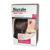 bioscalin Nutri Colour Permanent Staining chocolate 4.36