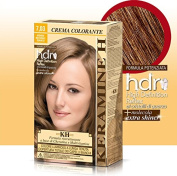 Keramine H Cream Dye 7.03 Blonde Natural Gold