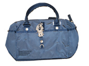 George Gina & Lucy Women's Shoulder Bag dark blue dark blue