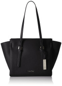 Calvin Klein Jeans Women's M4rissa Medium Tote Hobos and Shoulder Bag