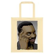Roll Safe Meme Tote Bag