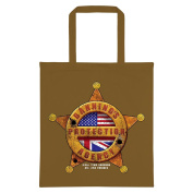 Bannings Protection Agency Tote Bag