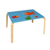 Scratch Maurice Table
