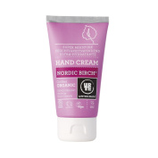 Urtekram Nordic Birch Hand Cream Org 75ml