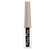 Look Beauty Flirty Flick Liquid Eyeliner Black