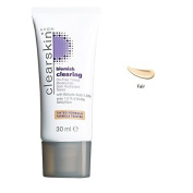 Clearskin Blemish Clearing Oil-Free Tinted Moisturiser