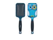bifull - Pneumatic Brush Plate Owl Turquoise