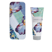 Vintage & Co Braids and Blooms Hand Cream in Tin, 100 ml