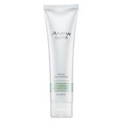 Anew clean purifying gel cleanser for combination and oily skin