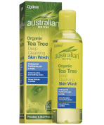 (2 Pack) - Australian Tea Tree - Cleansing Skin Wash | 250ml | 2 PACK BUNDLE