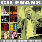 Classic Albums 1956-1963  *