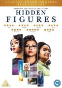 Hidden Figures [Region 2]