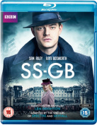 SS-GB [Regions 1,2,3] [Blu-ray]