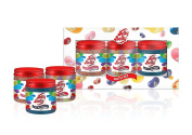 Jelly Belly Bath Set