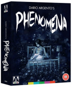 Phenomena [Region B] [Blu-ray]