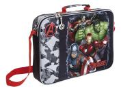 Avengers - School briefcase bag