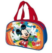 Mickey Mouse lunch bag for kids 23x15 cm