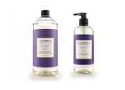 Caldrea No 01 Hand Soap and Hand Soap Refill Set