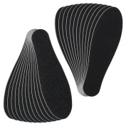 SpaRitual Sole Mate Eco Foot File Replacement Pads 80/150 Grit