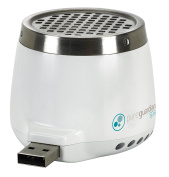 PureGuardian Evaporative Travel USB Aroma Diffuser, Essential Oil Diffuser Perfect for On the Go, Use with Your Computer, In Your Car, At the Office, or At Home, Pure Guardian SPA125CA