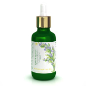 Rosemary Essential Oil Organic 1.69 oz/ 50 ml