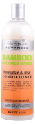 Renpure advanced Bamboo Coconut Water Conditioner 470ml