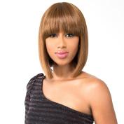 The Wig Brazilian Human Hair Blend Wig HH-Mimi