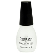 Sinful Colours Professional Nail Polish Enamel 904 Quick Dry