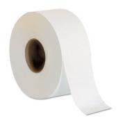 Georgia Pacific - Envision, Jumbo Jr. Toilet Paper, 300m Rolls - 8 Rolls