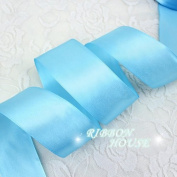 FunnyPicker (25 Yards/Roll) 40Mm Single Face Satin Ribbon Webbing Decoration Gift Christmas Ribbons Style 27